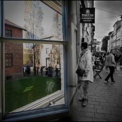 window shopping..