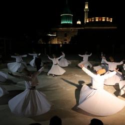 Derwishen-Konya