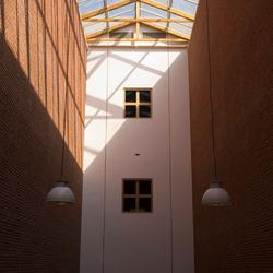 Bonnefantenmuseum hal
