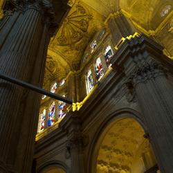 "Kathedraal ""la manquita"""