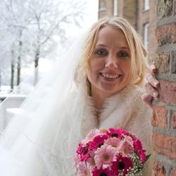 Sneeuwhuwelijk 5