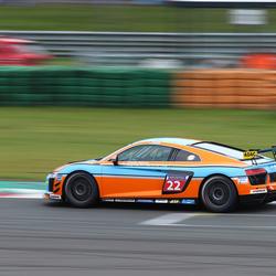 Audi R8 Cup