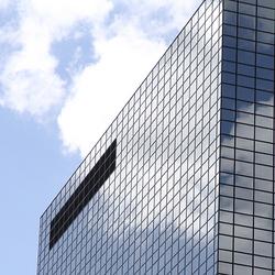 Architecture Rotterdam
