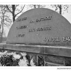 4 april 1945
