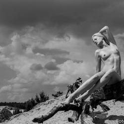 Aphrodite Goddes