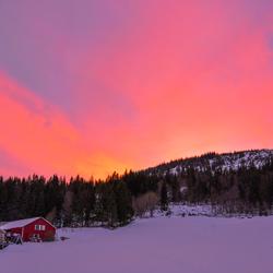 Kleuren van Noorwegen 1