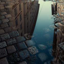 Reflecties in Wenen