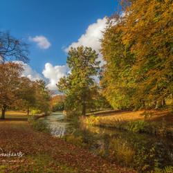 Dutch Autumn