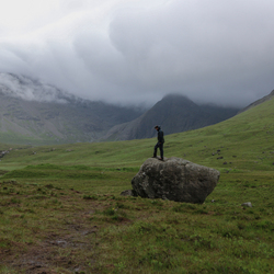 Looking for some adventure in Scotland.
