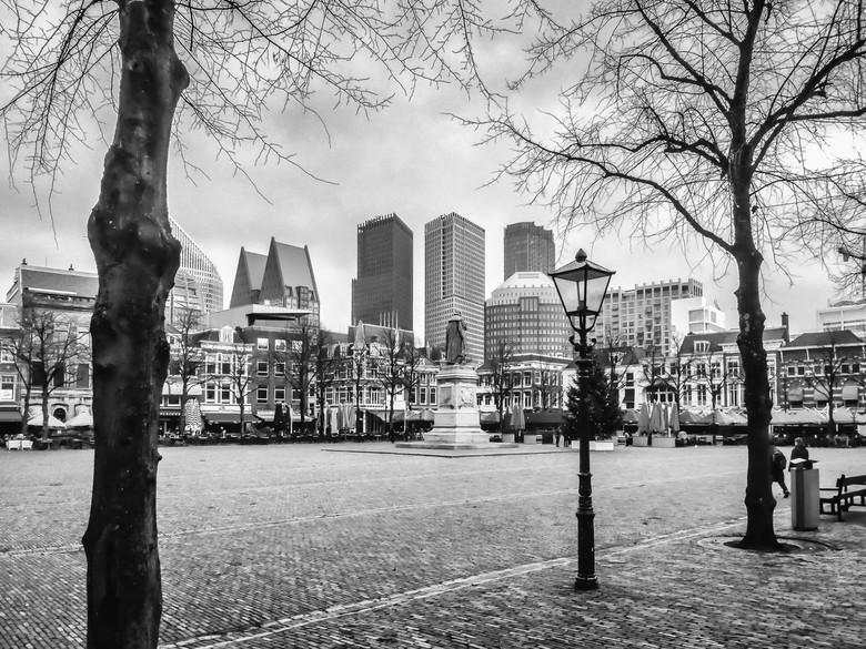 Den Haag Plein -