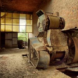 Steenfabriek N. 12
