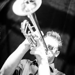 Dave de trompettist