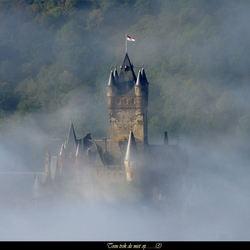 Toen trok de mist op!