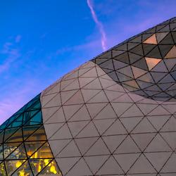 architectuur Eindhoven Cocoon