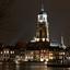 Grote Lebuinus kerk in Deventer