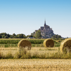Mont St.Michel