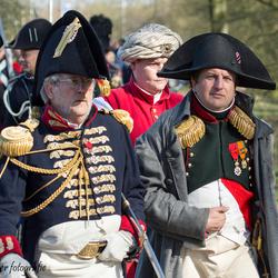 Historisch Festival Almelo 2013: Napoleon Bonaparte