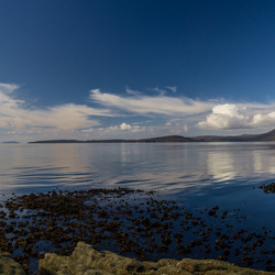 Schotland panorama