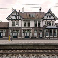 Voerendaal - Station