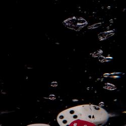 Verdronken dobbelspel