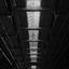 Alcatraz ceiling