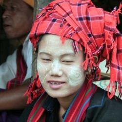 Bewerking: Myanmar