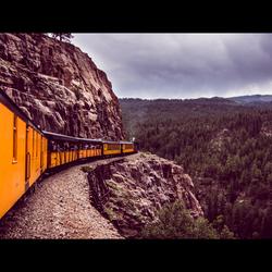 Durango-Silverton Express