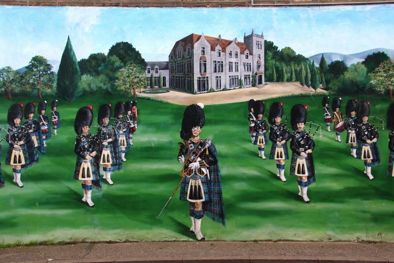 Schotland -8- -