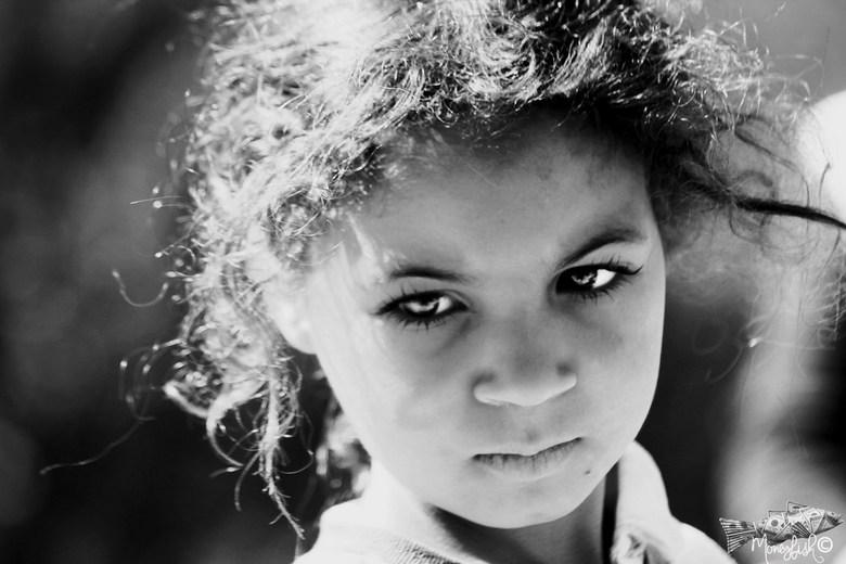 marokaans meisje