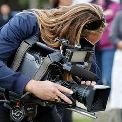 De Cameraman.