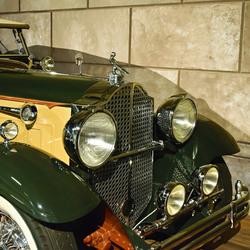 Packard 840 Deluxe Sport Pheaton (front verlichting)DSC_1031