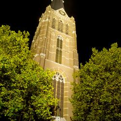 St Joriskerk Eindhoven