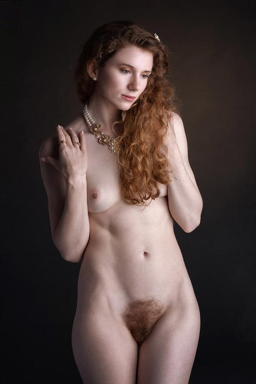 Beautiful Jen - model Jen Somerfield