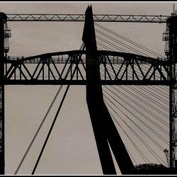 Twee in een .. Rotterdam