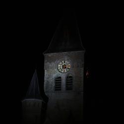 Kerktoren Lovendegem 05:12:2020