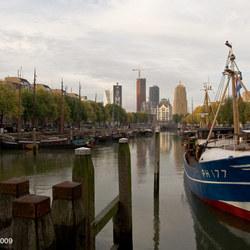 Typisch Rotterdams