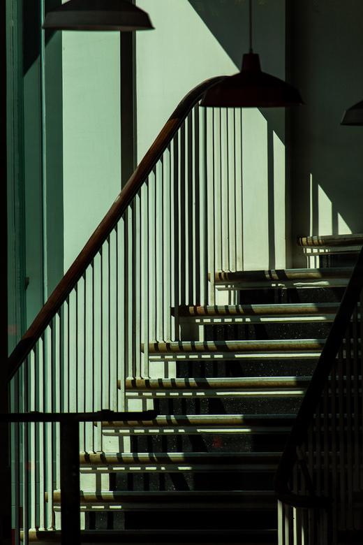 Escalera -