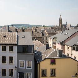 Arlon (Belgische provincie Luxemburg)