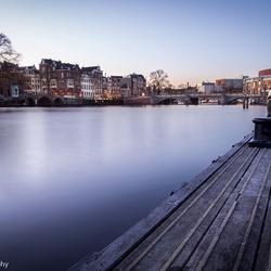 Blauwbrug Amsterdam