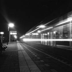 Trein, Baflo