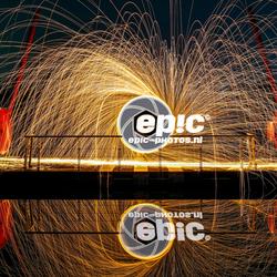 Epic Lightpainting