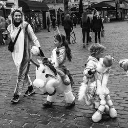 Kinderpret Carnaval Breda