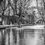 Utrecht vanaf het water