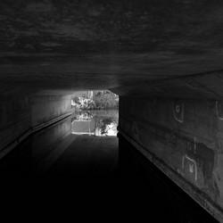 Er is licht aan het einde van de tunnel