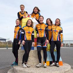 Dames divisieteam RTC