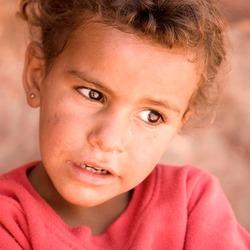 Life in Petra