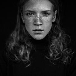 Portrait of Marta