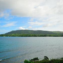 Tanjung Booi op Saparua