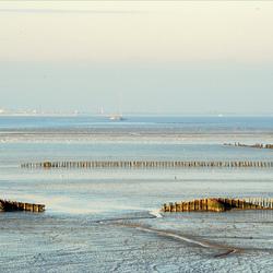 De Waddenzee...wereld erfgoed Unesco.
