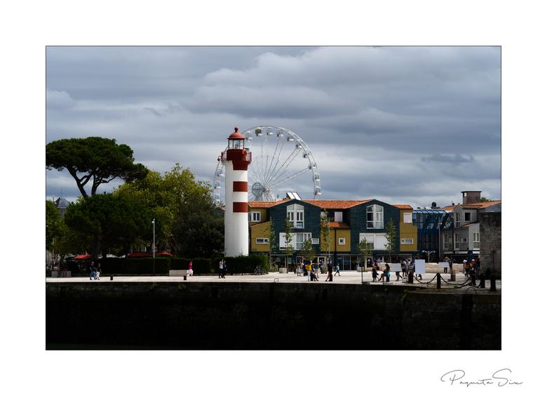 la Rochelle -